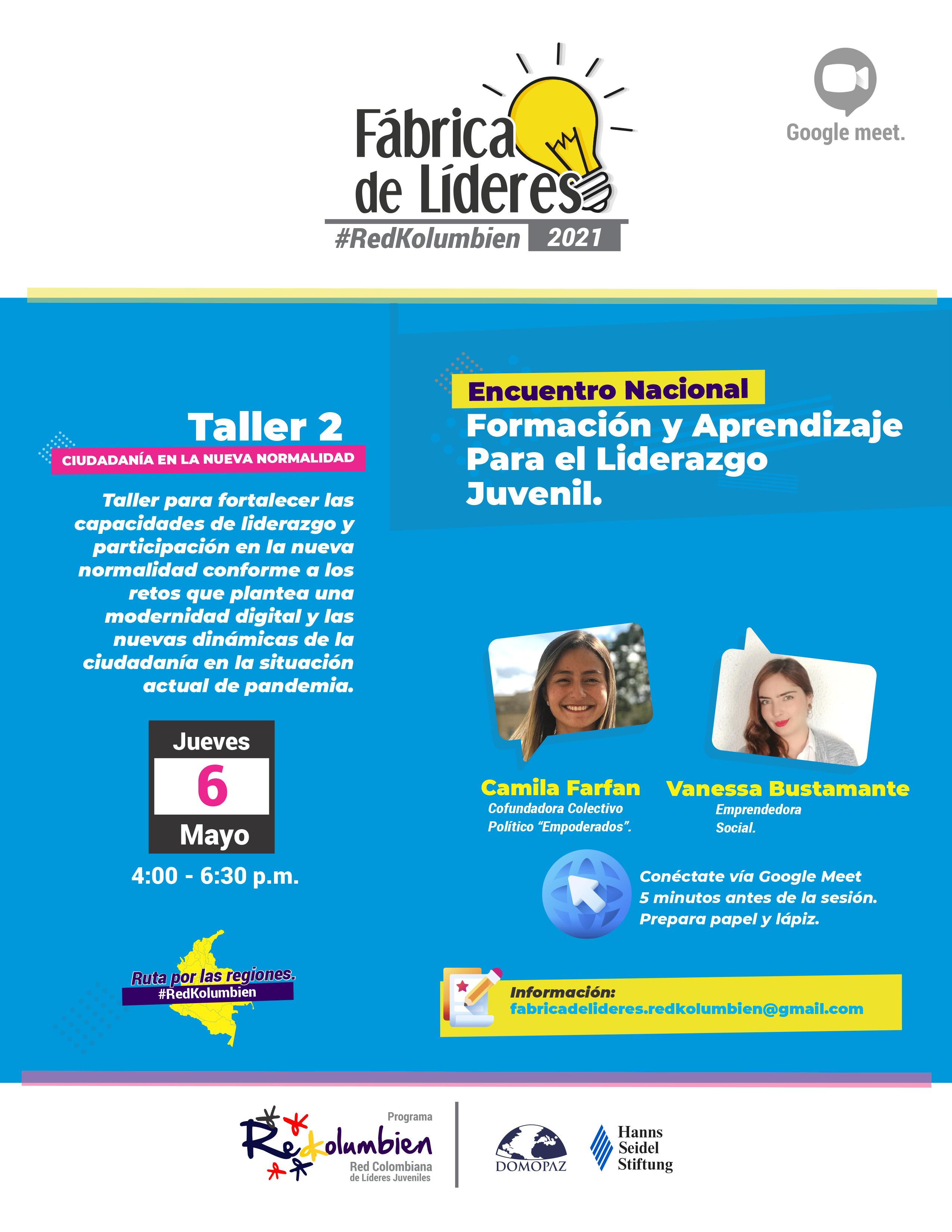 AFICHE TALLER 2 FAB LID MAY 2021