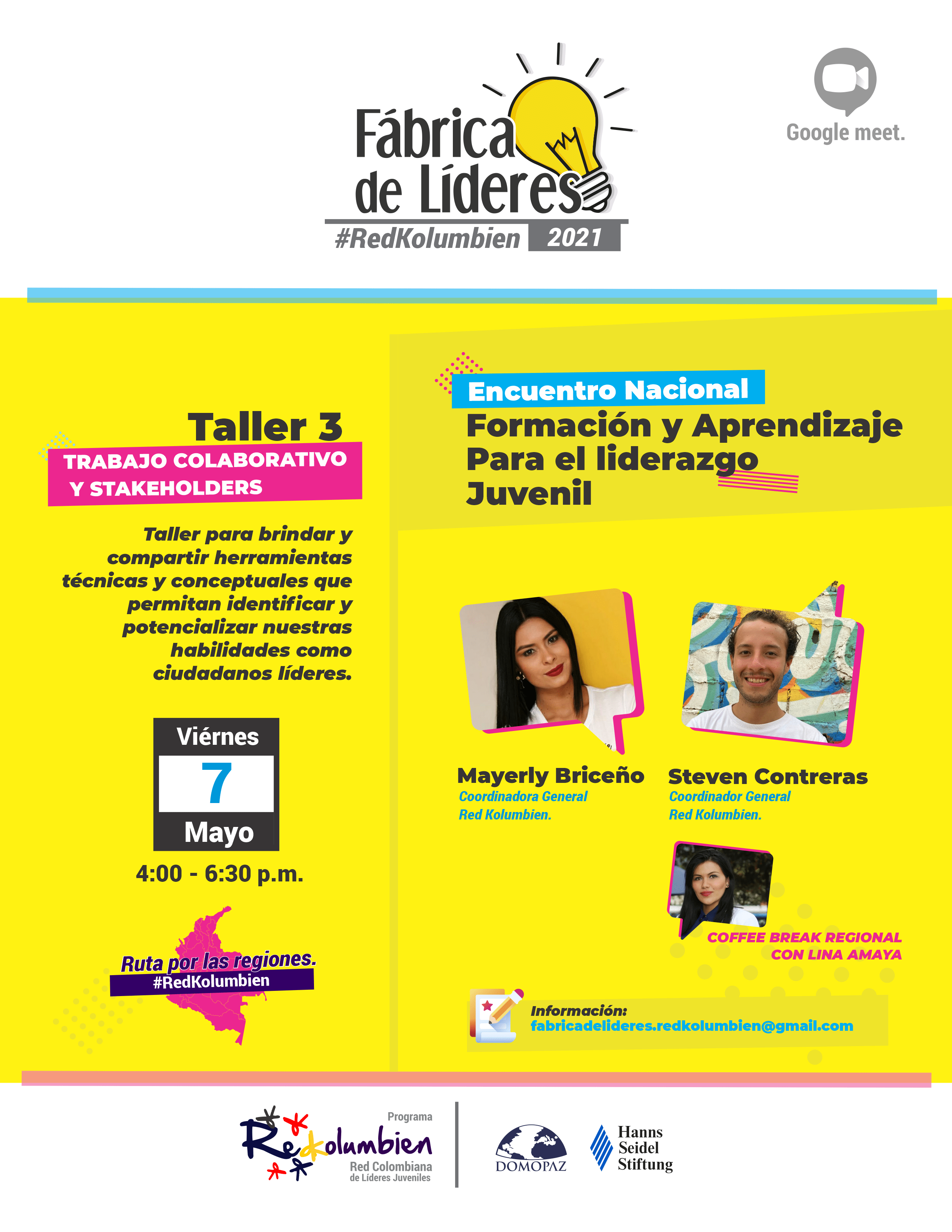 AFICHE TALLER 3 FAB LID MAY 2021