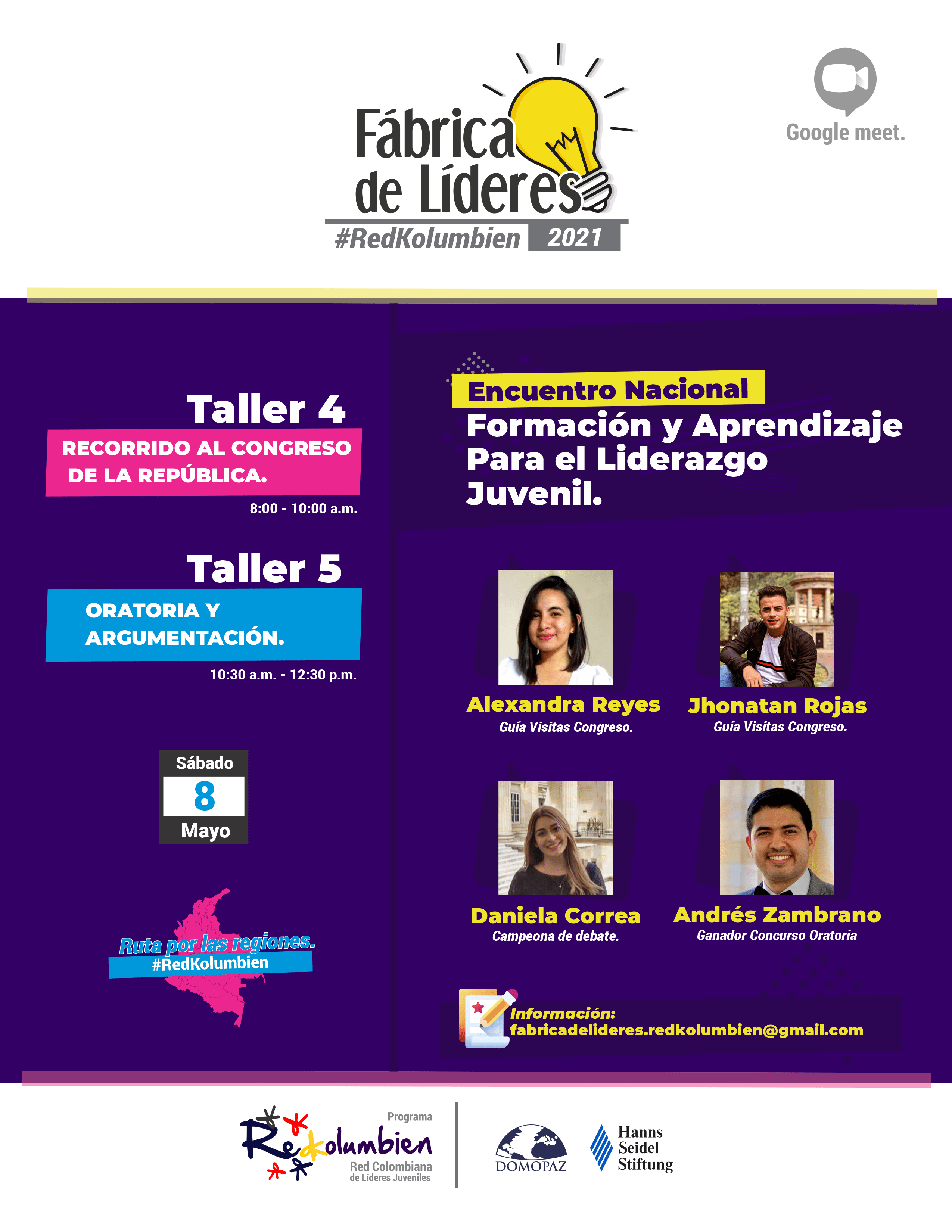 AFICHE TALLER 4 FAB LID MAY 2021