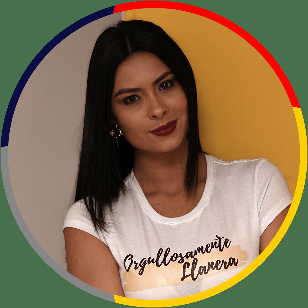 Mayerly Johana Briceño Gonzalez